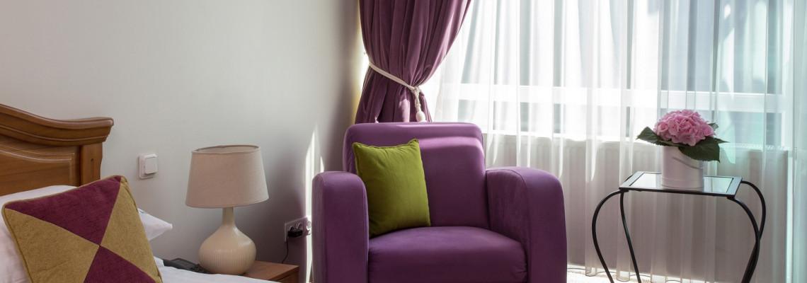 Mini suite room